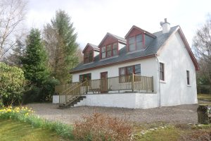Clearwater House, Roshven, Glenuig PH38 4NB
