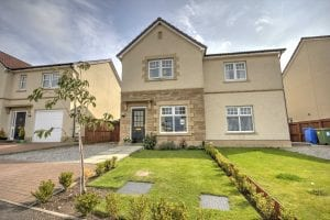 6 Admirals View, Westhill, Inverness, IV2 5GW