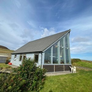 Tirlot, Sourin, Rousay, Orkney KW17 2PR