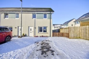 8 Gold Drive, Kirkwall, Orkney, KW15 1HH