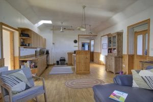 Erraid Station House, Lower Whitehall, Stronsay, KW17 2AS