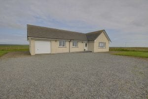 Wilderness Lodge, Holm, KW17 2RY Orkney